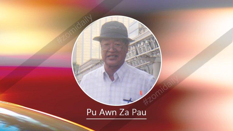 Ka muhpak US Gamthu pawlkhat (9) ~ Awn Za Pau