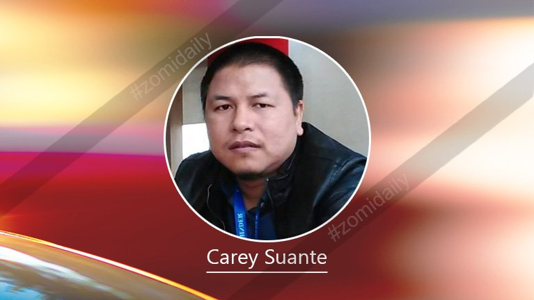 Extra Income: Sum muhnadang tuamtuam ~ Carey Suante