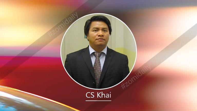 Myanmar vai: Thangho leh Liando te unau Phone kihona ~ CS Khai