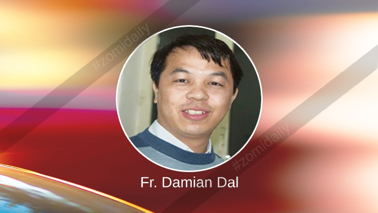 Theihna in sepkhiatna ~ Rev. Fr. Damian Dal