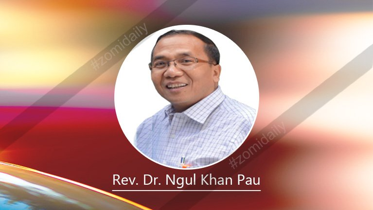 How to handle criticism? ~ Dr. Ngul Khan Pau