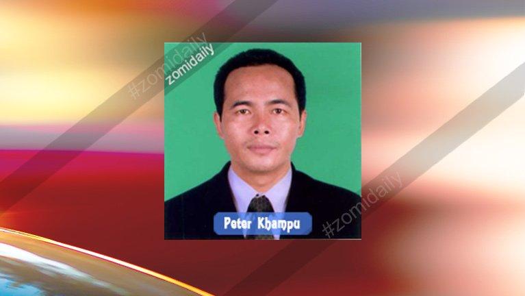 Tunai Kalaymyo lam Thuthang pawlkhat