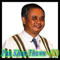 Gullu Mual vai ~ Pau Khan Thawn