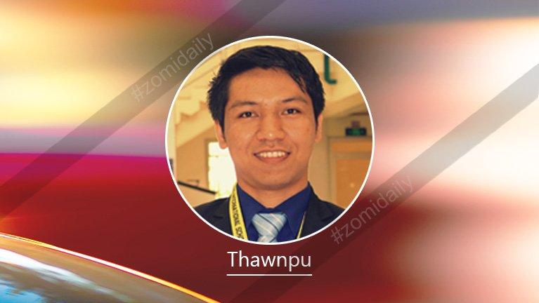 Zomi Sonnet: Zawlngaih Tuanglam ~ Thawnpu