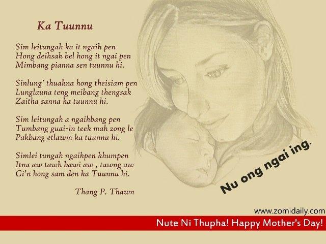Ka Tuunnu ~ Thawnpu