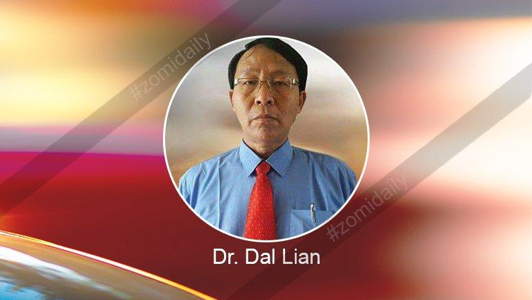 Sialsawm Pawi ~ Dr. Dal Lian