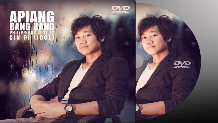 Interview: Cinpi (Idol) – Lasiam, Laphuak, Video Film Star