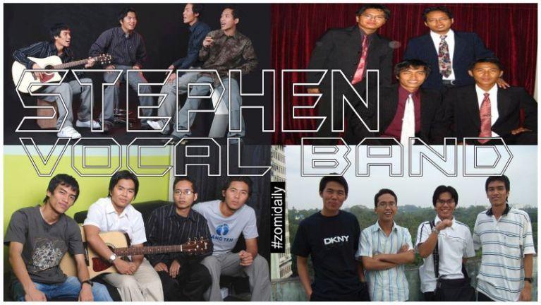 "Interview: ""Itna Vanglian Hi"" ~ Stephen Vocal Band tawh holimna"