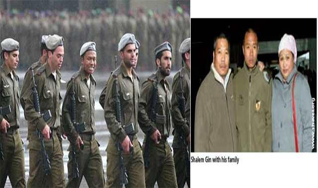 Zomi khat Israel Galkap Bu om