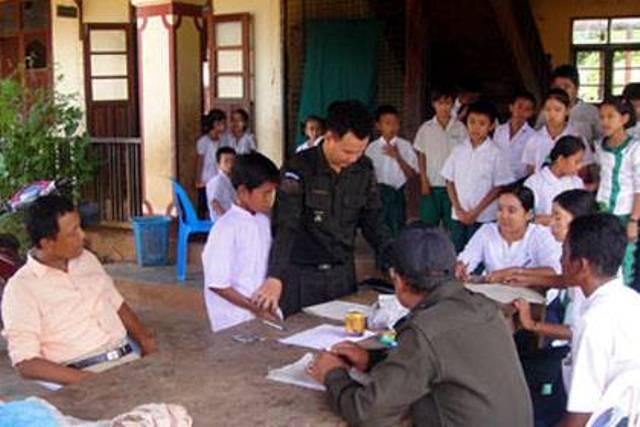 Thuthak Tomkimcing 26 July 2014
