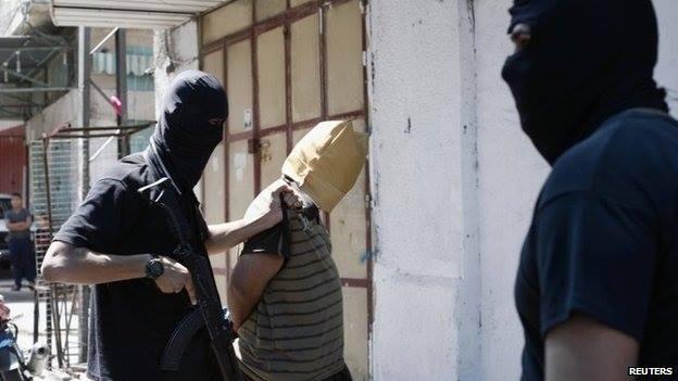 Hamas te in amuanmawh uh mi 18 that