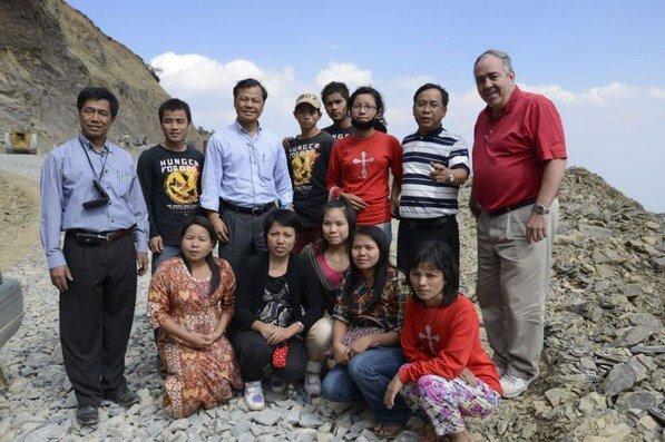 Burmese community center planned in Glenpool