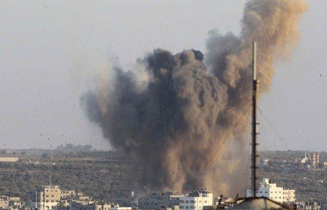 Syria leh Lebanon gampan Israel gam kikap