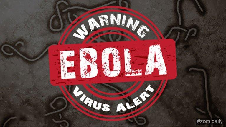 Ebola Virus lungno ~ Dr. Tg Nang Khan Lian