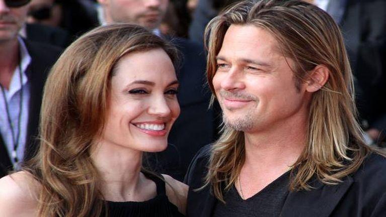 Brad Pitt in atate azi tawh akeptheih nading in laikhia ~ Thang Khan Lian