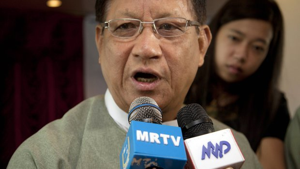 2015 Kawlgam General Election ziakai loding