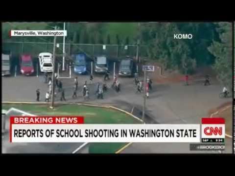Washington State aom High School khatah thaukapna piang