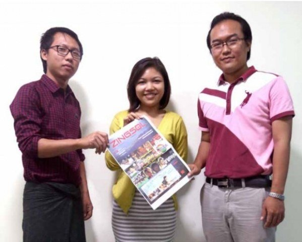 Zomi journal takes the middle road