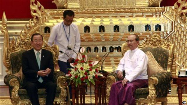 Tulaai Leitung Thuthang Tuamtuam Updates November 8, 2014