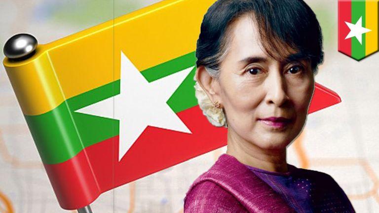 Suu Kyi December khasung China ah hawhding