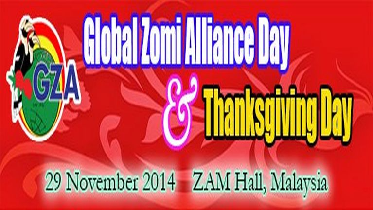 GZA Day & Thanksgiving Day kibawlding