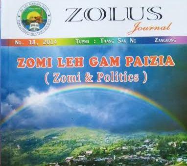 ZOLUS Journal No. 18 ki ngahta