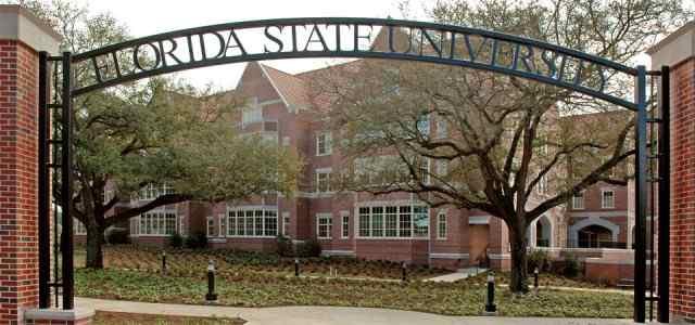 Florida State University ah thaukapna piangleuleu, mi 2 si