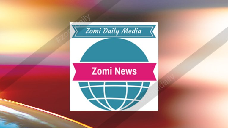 Zogam thuthang (Zogam news) ~ 07 December 2014