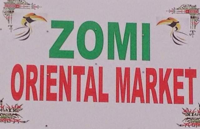 Nashville Thupuak : Zomi Oriental Market ki neihta