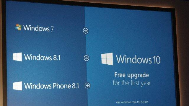 Windows 10 ah na Upgrade naikeileh 29 July 2016 ciangbek Free kingah