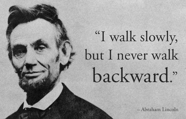 Abraham Lincoln a suahzawh 206 cin pawi