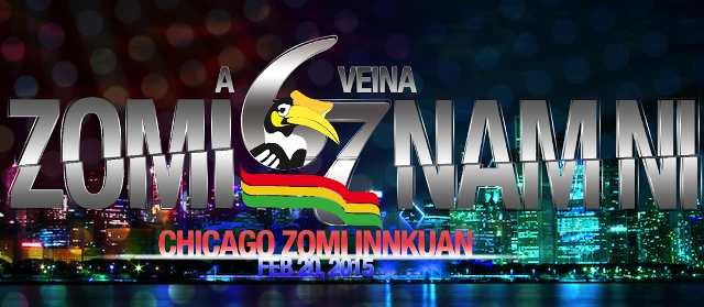 Chicago pan Zomi Nam Pi Ni Pawi sapna