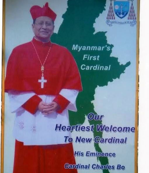 Nyaunglebin Tonu pawi, Cardinal thak muakna leh pahtawina