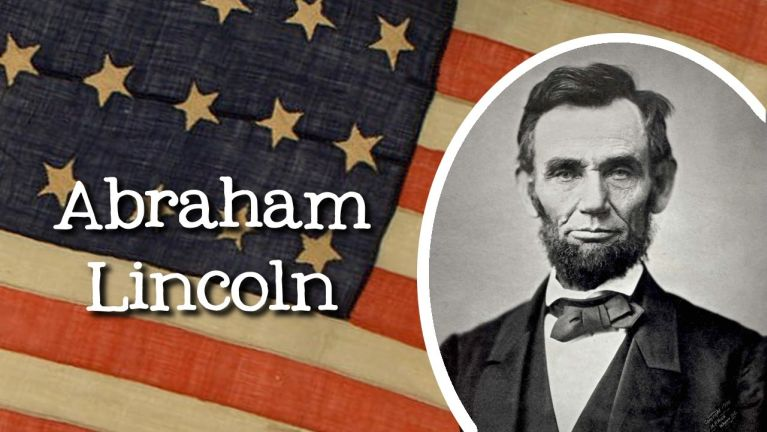 A kitam theihlo Abraham Lincoln thu pawlkhat