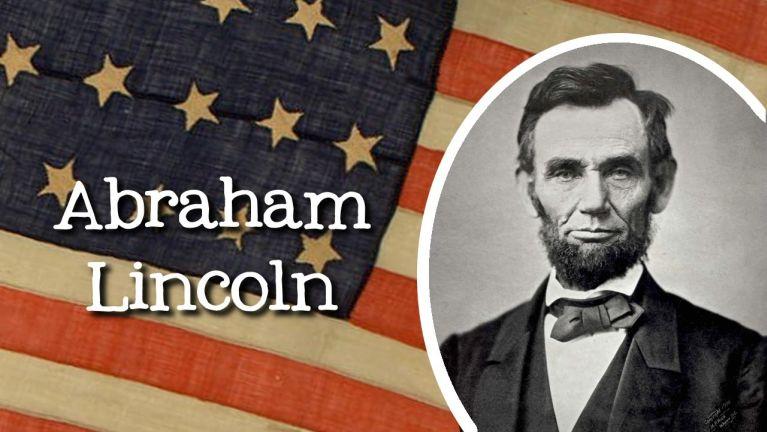 Abraham Lincoln tangthu (Biography) ~ Timothy Naulak
