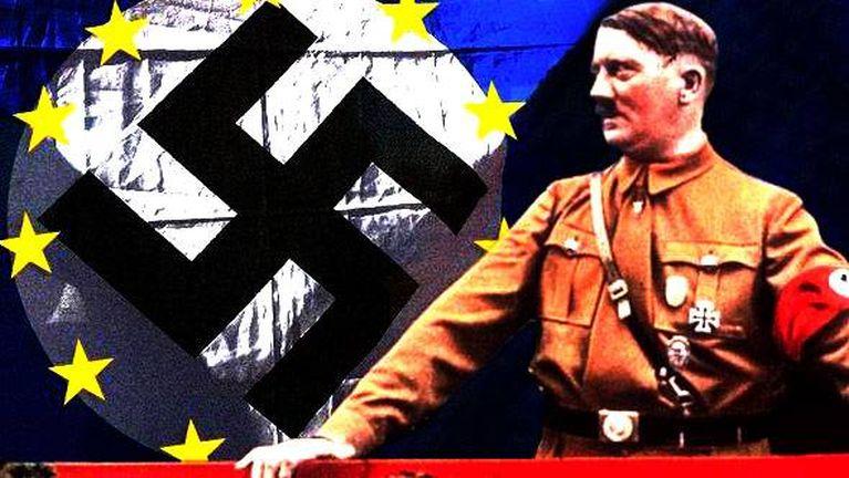 Hitler a sih khitciang a zawlta neih kithei pan