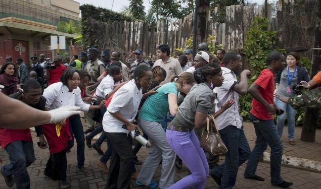 Kenya gam College thau kikapna hangin mi 70 sikhin