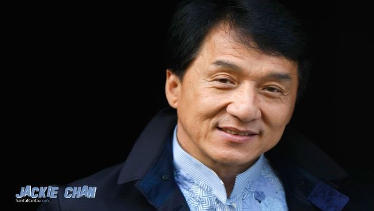 Jackie Chan zong galtai Refugee