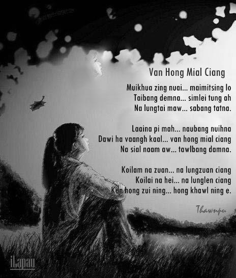 Van Hong Mial Ciang ~ Thawnpu