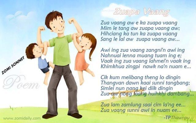 Zuapa Vaang ~ Thawnpu