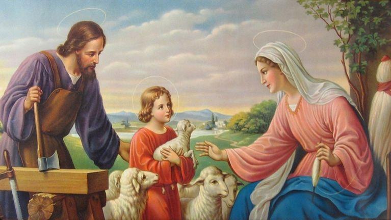 A vanglian Tonu Maria ~ Rev. Fr. Damian Dal