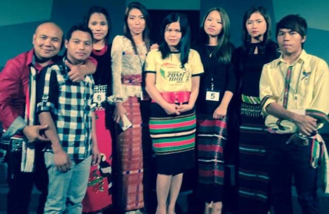 Tulaai Leitung Thuthang Tuamtuam Updates July 2, 2015