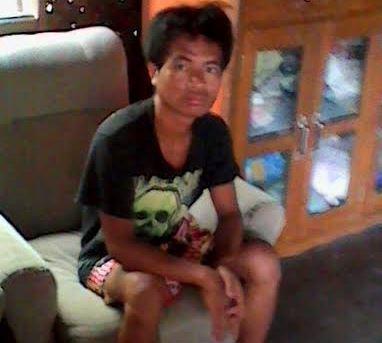 Dahna Taangko (Tg. Mang Lian Khai – 27yrs: Hatzaw, Mualpi)