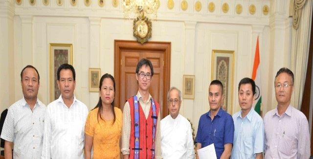 Manipur Tribals Forum, Delhi : Press release