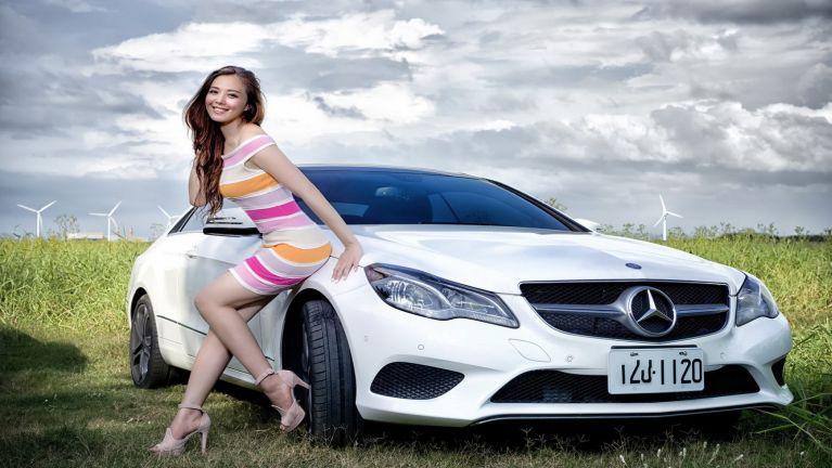 Mawtaw minthang Mercedes Benz thutomno