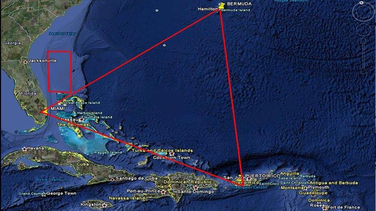 Bermuda Triangel thusim kitel takpi ta? ~ Thang Khan Lian