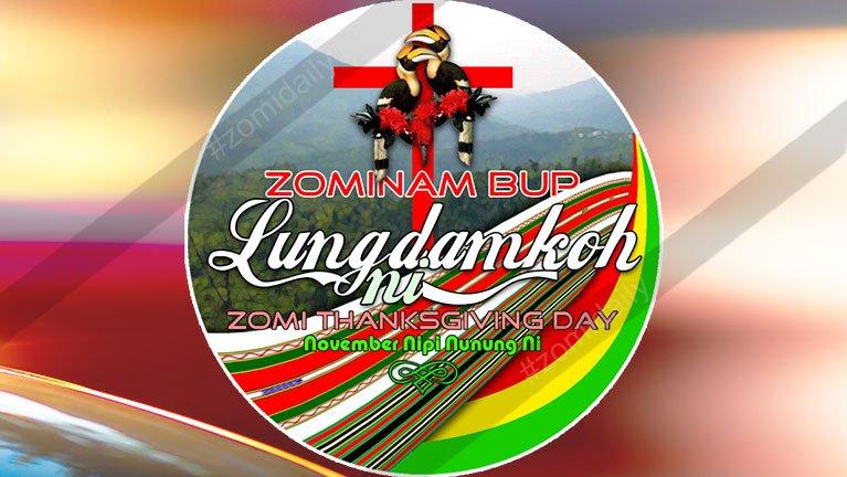 Zomi Bup Lungdamkoh Ni (Zomi Thanksgiving Day)