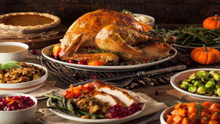 American Thanksgiving ~ Lian Za Tuang
