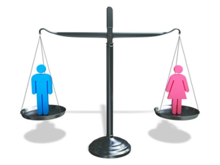 Numei Pasal liangko kikimna (Gender Balance)