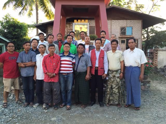 Pu Chin Sian Thang Foundation